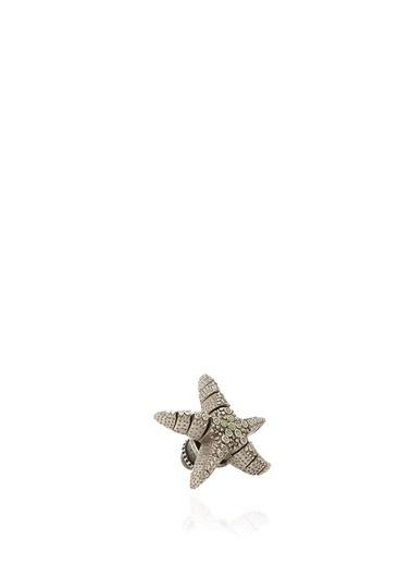 Tateossian Kravat İğnesi Gümüş